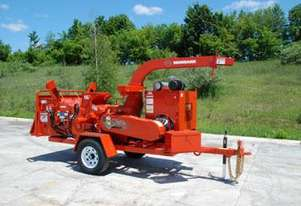 Morbark M12R Eager Beever Chipper