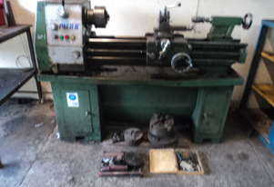 Pacific   Industrial Lathe