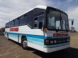 UD Nissan UD Coach Bus  Coach Bus - picture0' - Click to enlarge