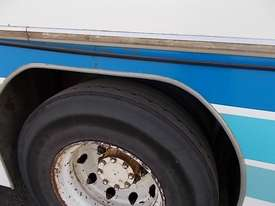 UD Nissan UD Coach Bus  Coach Bus - picture9' - Click to enlarge