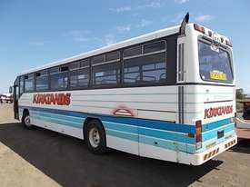 UD Nissan UD Coach Bus  Coach Bus - picture12' - Click to enlarge