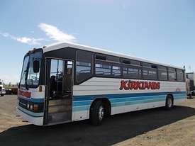 UD Nissan UD Coach Bus  Coach Bus - picture14' - Click to enlarge