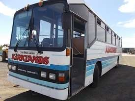 UD Nissan UD Coach Bus  Coach Bus - picture15' - Click to enlarge
