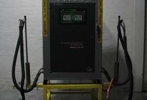 20kW 500A Lead Acid Flooded Forklift Battery Charger 24V 36V 48V