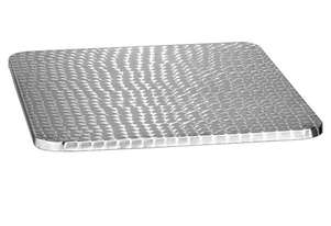 CX-61362S Stainless Steel Table Top Square