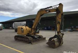 Caterpillar 2012   308E2 CR