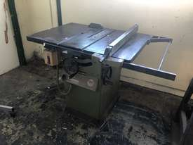 Dyco Superfine tablesaw - picture0' - Click to enlarge