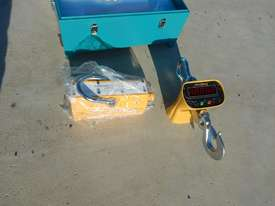 Magnetic Lifter 2Ton & 5Ton with Scale - picture0' - Click to enlarge