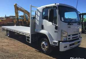 Isuzu 2014   FSR 700 Long