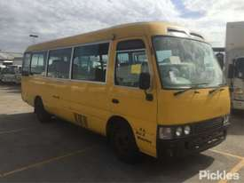 1998 Toyota Coaster - picture0' - Click to enlarge