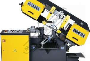 BMSO-320 Automatic Roller Feed Metal Cutting Band Saw 300 x 300mm (W x H) Square Capacity Inverter V