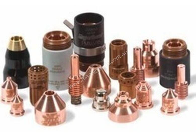 Genuine Hypertherm Consumables