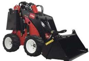 TORO W323 WHEELED MINI LOADER/DIGGER