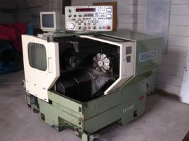 LC 10; CNC CHUCKING LATHE. - picture0' - Click to enlarge