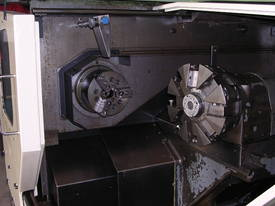 LC 10; CNC CHUCKING LATHE. - picture2' - Click to enlarge