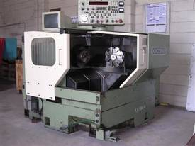 LC 10; CNC CHUCKING LATHE. - picture3' - Click to enlarge
