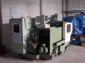 LC 10; CNC CHUCKING LATHE. - picture4' - Click to enlarge