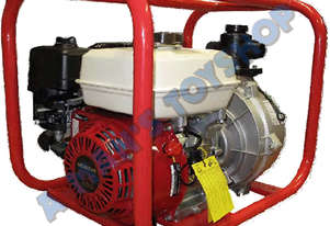 DIESEL WATER HIGH PRESSURE PUMP E/START
