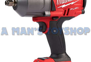 IMPACT WRENCH GEN2 18V 1/2DR TOOL ONLY