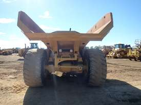 Caterpillar 740 Dump Truck - picture1' - Click to enlarge