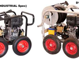 D10M-36C Mine Spec 10 HP Kohler 3000 PSI 15 LPM  - picture2' - Click to enlarge