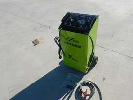 YOULI DFC-650A 12/24 Volt Battery Charger - picture0' - Click to enlarge