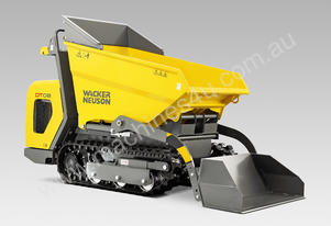 Wacker Neuson NEW DT 08 proline