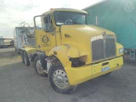 Kenworth T358 - picture0' - Click to enlarge