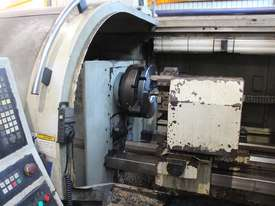 CNC Lathe- ACRA SEIKI - DL720 x 1100 - picture0' - Click to enlarge