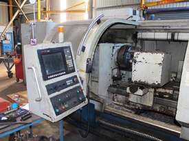 CNC Lathe- ACRA SEIKI - DL720 x 1100 - picture1' - Click to enlarge