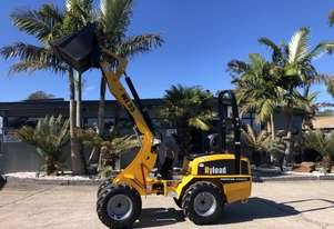 Articulated MIni Loader Hyload WL35