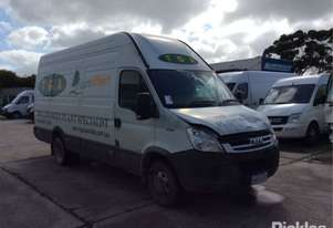 Iveco 2007   Daily 3.0