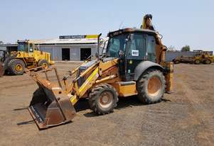 2007 Case 580SR-4PS 4WD Backhoe *CONDITONS APPLY*