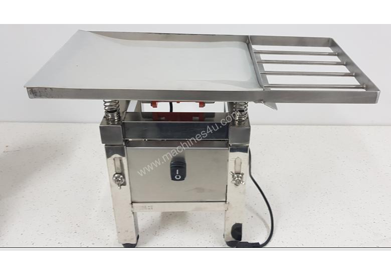 Chocolate Vibrating Table (New)