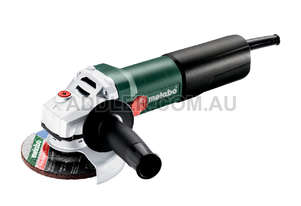 125mm 1400w Metabo Angle Grinder