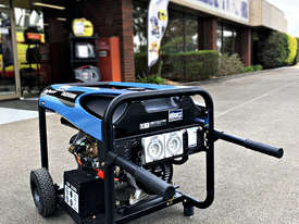 6.3kW ITC Power Open Diesel Generator  - picture0' - Click to enlarge