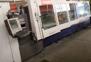 2004 Bystronic Byspeed 3015 5200W Laser Cutting Machine