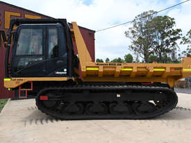 Morooka MST 2200VD Rubber Tracked Dumper For Hire - picture2' - Click to enlarge