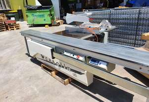 Panel Saw 3800 Casolin Made In Italy