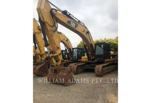 CATERPILLAR 336 Track Excavators