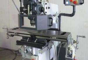 NT30 Milling Machine, Compact, (X/Y/Z), 610/300/380mm