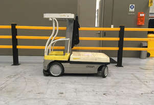 Crown WAV50 Manlift Access & Height Safety