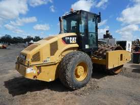 Caterpillar CS76 XT Smooth Drum Roller with Shells - picture2' - Click to enlarge