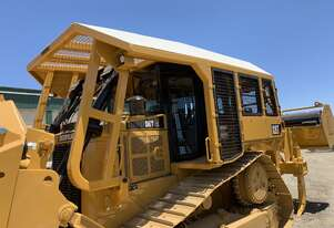 Full Scrub Protection to suit CAT D6 Dozer