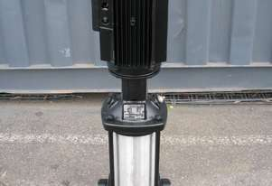 Centrifugal Vertical Multistage Pump - Grundfos CR10-09