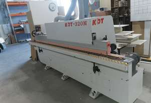 Kdt  320M edge banding machine