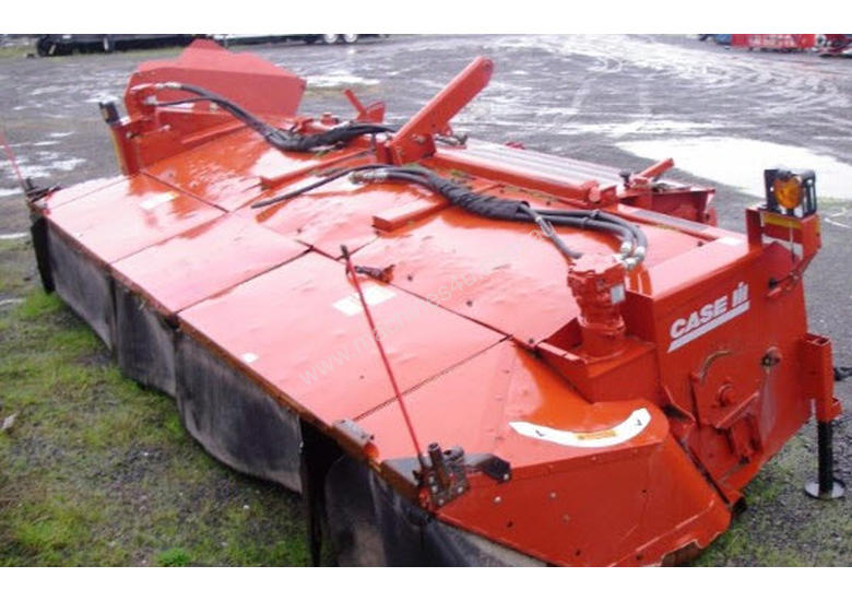 Used Case IH RDX161 Mower Conditioners in , - Sold on Machines4u