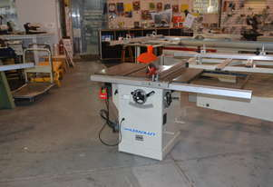 Leda 300mm  3hp 240v table saw