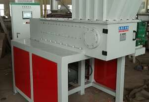 Industrial Single Shaft Recycler Shredder - 15kW