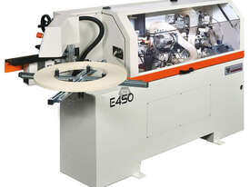 EX DEMO Casadei Industria E450 Automatic Edgebander - Made - picture0' - Click to enlarge